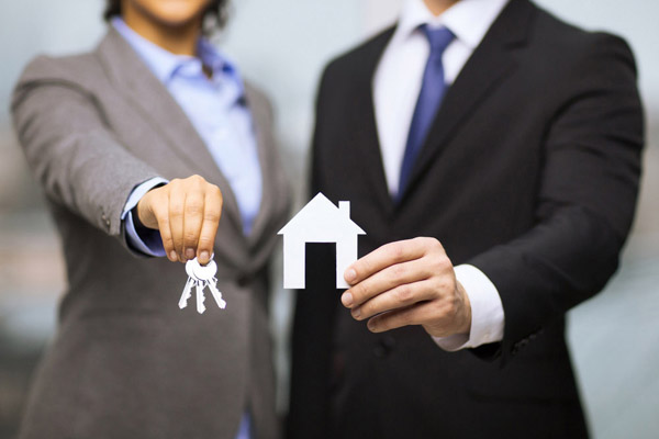 Apply Online for a Mortgage Loan in Houston